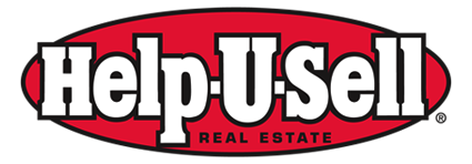 HelpUSell Real Estate Logo